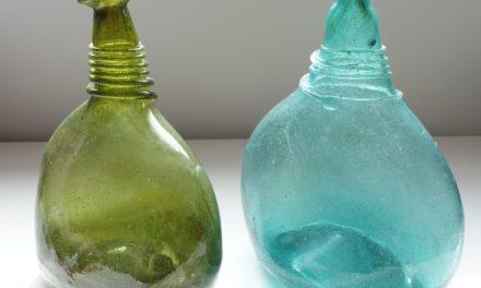 Saddle Flasks – Type V – Photo 3