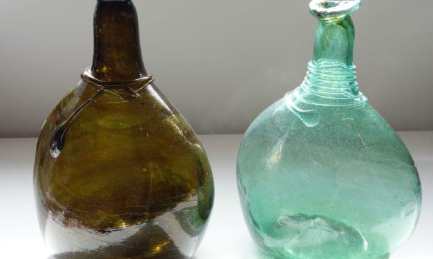 Saddle Flasks – Type V – Photo 4