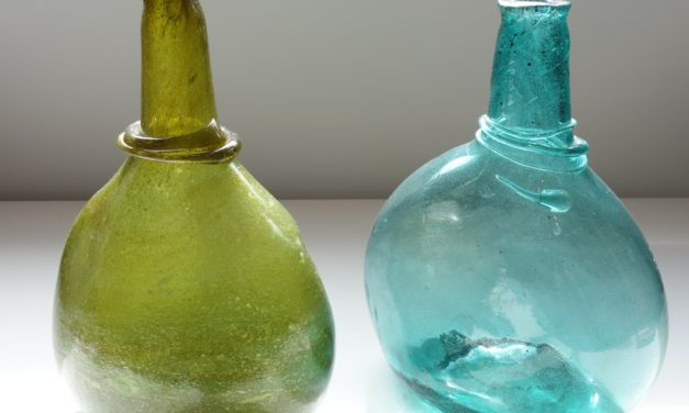 Saddle Flasks – Type V – Photo 5