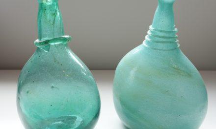 Saddle Flasks – Type V – Photo 6