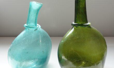 Saddle Flasks – Type V – Photo 2