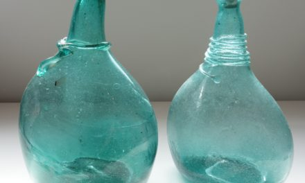 Saddle Flasks – Type V – Photo 8