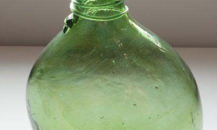 Saddle Flasks – Type V – Photo 9