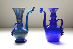 Late Persian Ewers