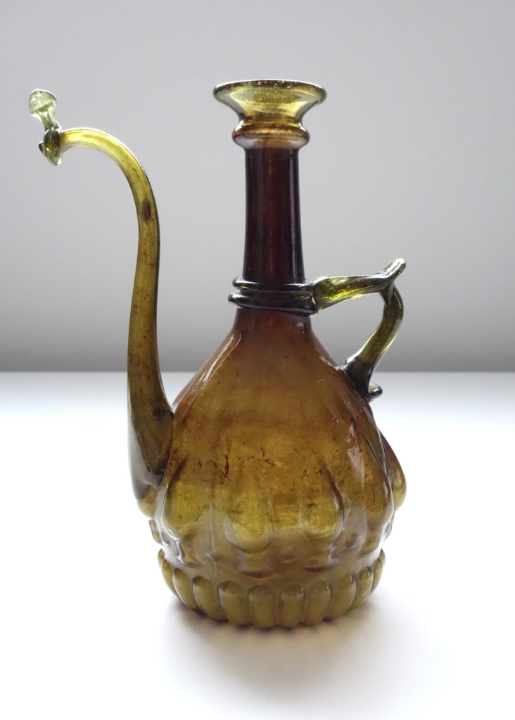 Late Persian Ewer PC-130