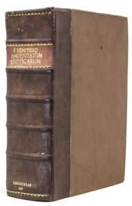Kaempfer Book Cover